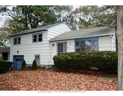 Showcased Home: Pratt Tri-County Split Level at 127 Cedar Avenue