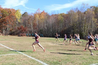 Cross Country Captures Freshman States & Class Championship
