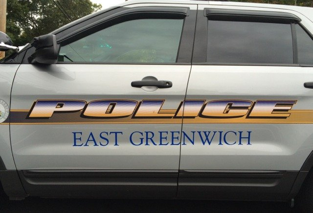 Police Log: Flood Trouble, Garden Mischief