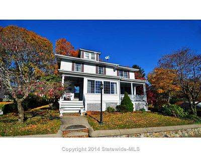 Showcased Home: 33 Hyland Ave. Glows w/Pride of Ownership