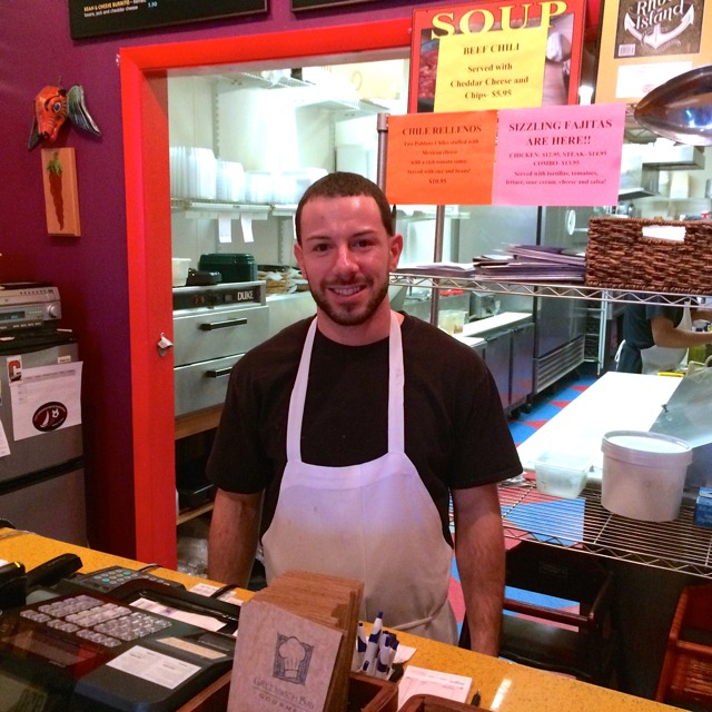 Tio Mateo's New Owner A Familiar Face