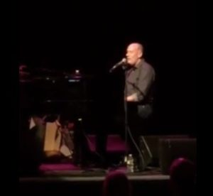 Marc Cohn performing at the Greenwich Odeum Thursday, March 5, 2015.