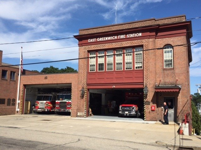Firefighters Say Town Isn't Filling Vacancies Fast Enough