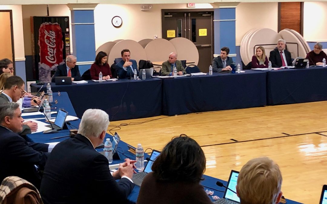 No Extra Money Yet, Council Tells School Committee
