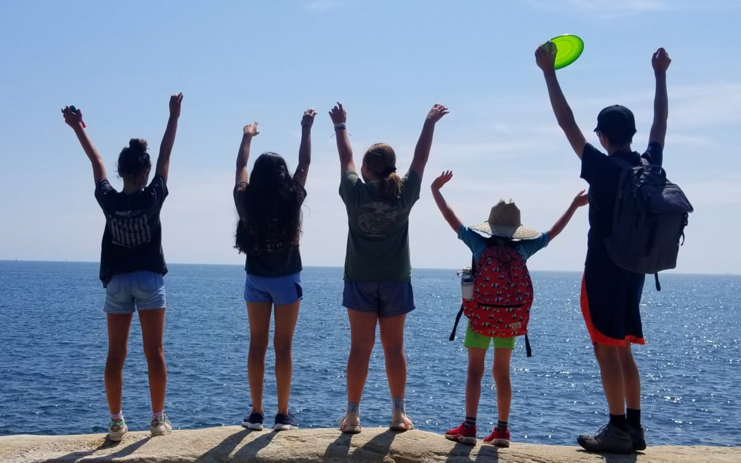 Thumbs Up for Summer Camps, w/Restrictions
